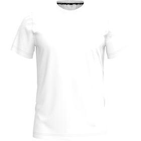 Odlo BL Ceramicool Element SS Top Crew Neck Men white